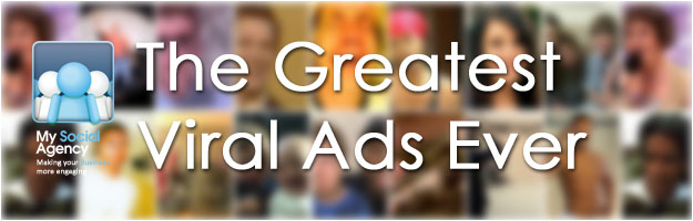 Greatest viral and web videos shared across social media networks.