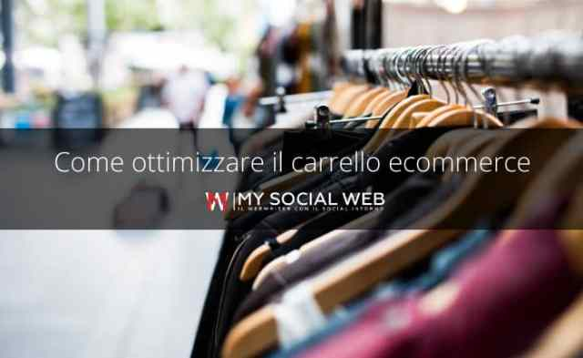 How to reduce the abandonment rate of the ecommerce cart