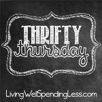 Thrifty-Thursday-Linky-Party-at-LivingWellSpendingLess