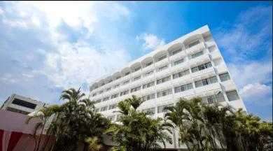 Hotels In Mysore