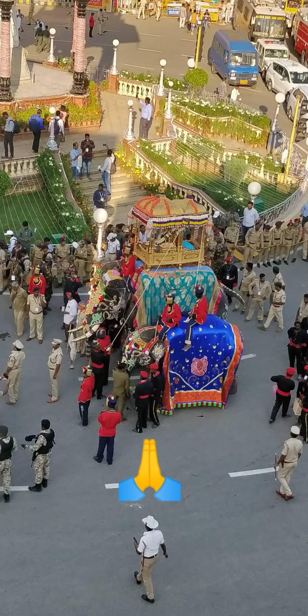 Mysore Dasara 2019 HD Images (14)