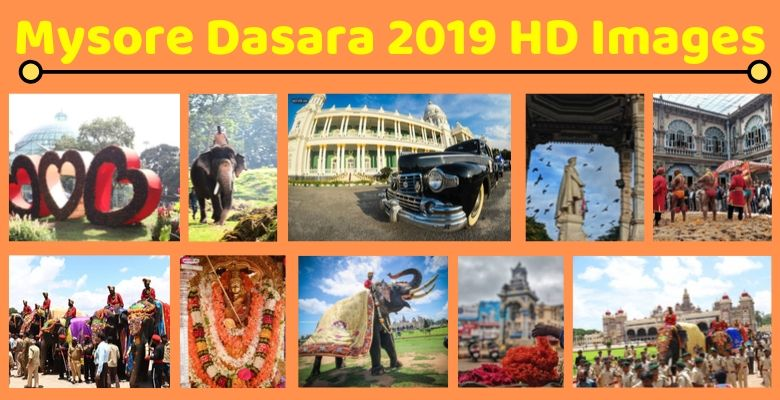 Mysore Dasara 2019 HD Images Download