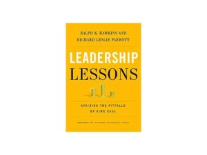 Leadership Lessons: Avoiding the Pitfalls of King Saul