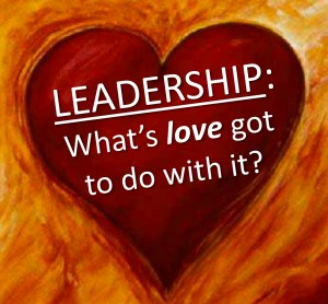 The Influence of a Leader who loves