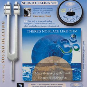 Sound Healing Starterpaket