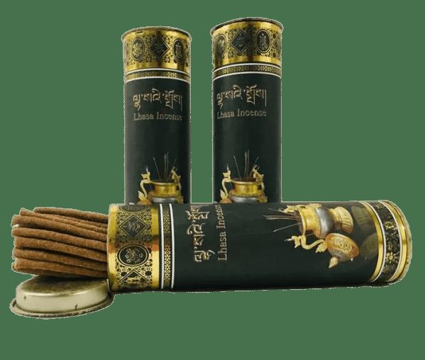 lhasa incense