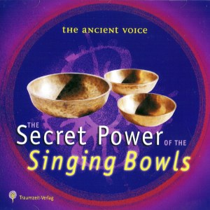 power of the singing bowls