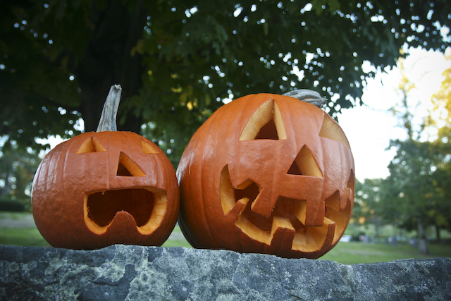 Better Homes Pumpkin Carving Ideas