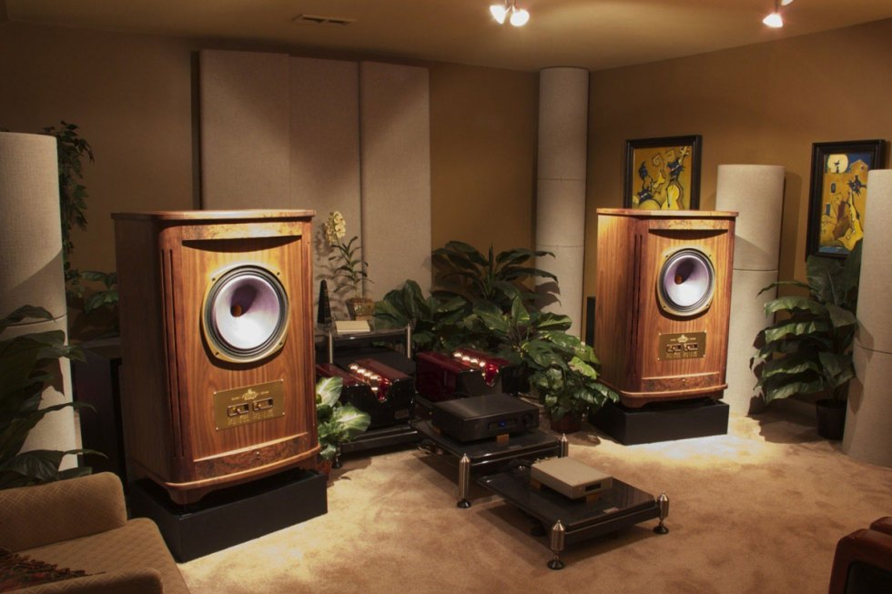 Rational Speaker Placement Example