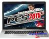 laptop untuk game PES 2015