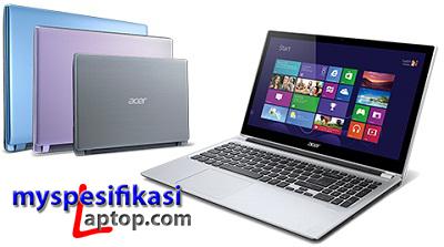 Review-Harga-Spesifikasi-Laptop-Acer-Aspire-v5-431-Slim Review Spesifikasi Harga Laptop Acer Aspire v5-431 Slim