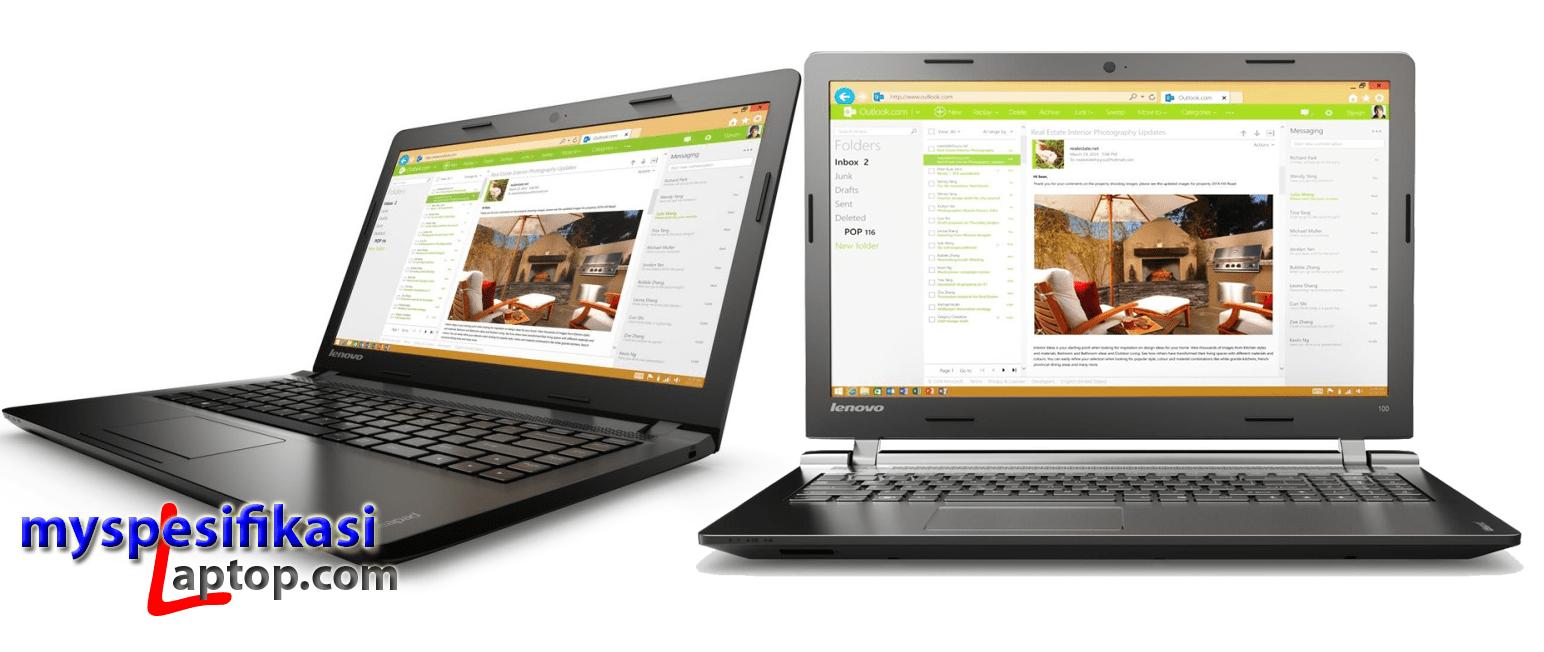 Laptop-Lenovo-Harga-3-Jutaan-Terbaik Daftar Laptop Lenovo Harga 3 Jutaan Terbaik dan Terbaru