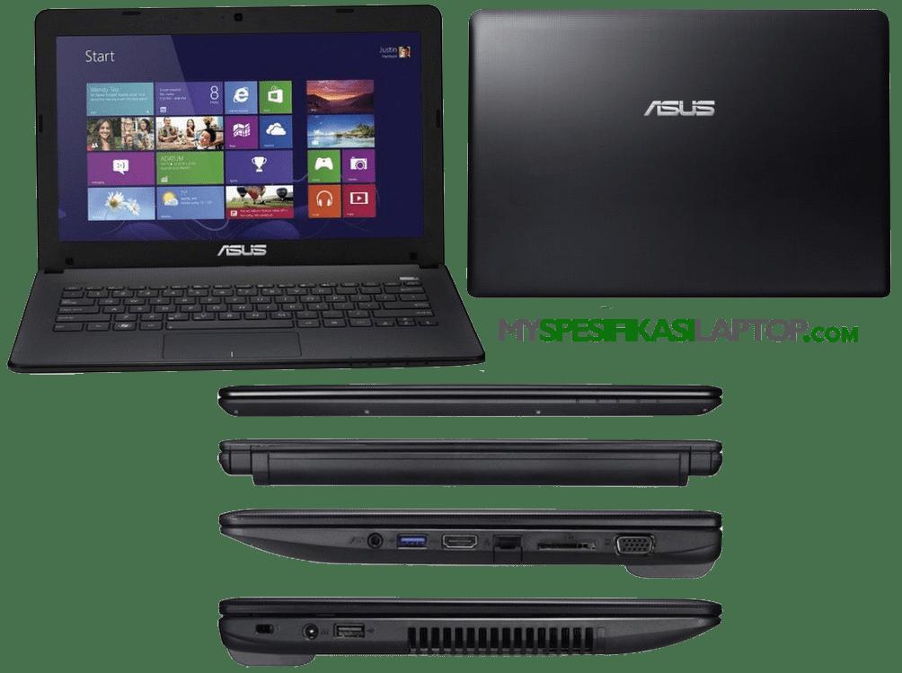 Harga-dan-Spesifikasi-Asus-X45a Harga dan Spesifikasi Asus X45a – VX058D Terbaru 2016
