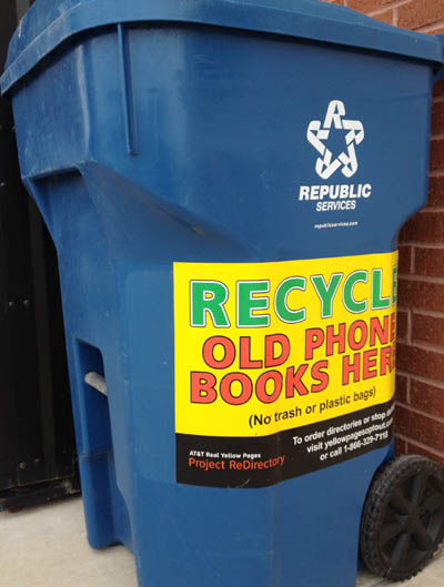 South Padre Island Recycling Saturday