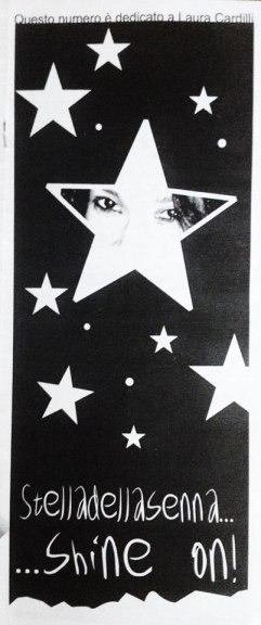 stella della senna