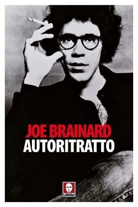 joe brainard autoritratto