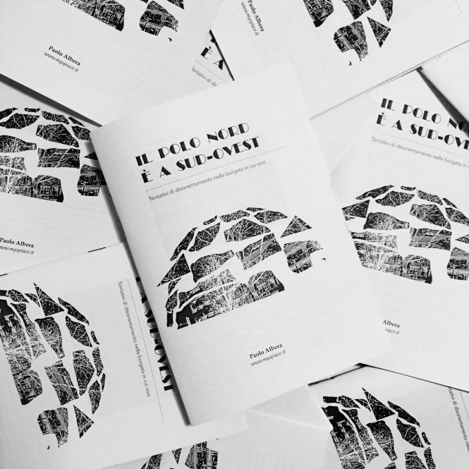 Polo Nord myspiace fanzine
