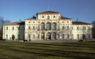 Parco della Tesoriera Torino