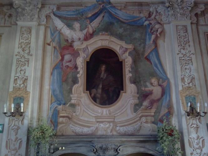 Villa Tesoriera Giardino del diavolo