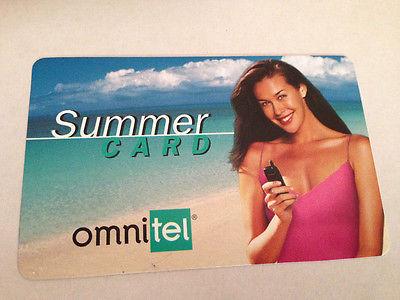 squillini summer card