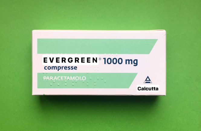 Evergreen Calcutta
