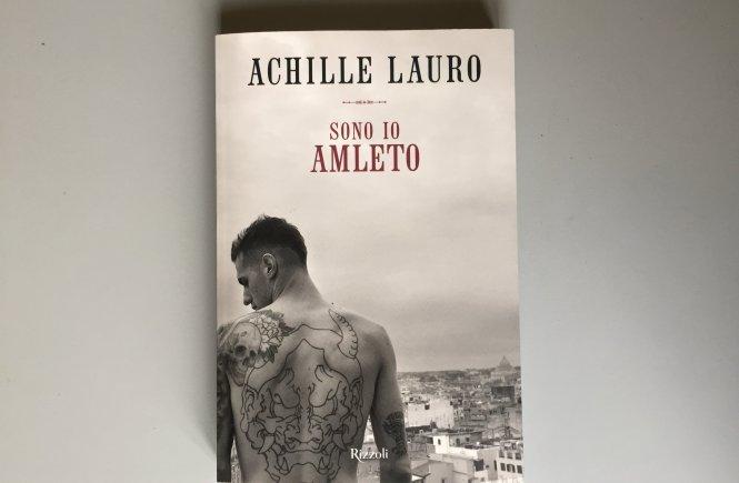 Achille Lauro libro