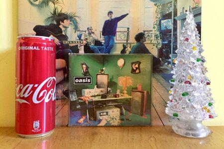 oasis shakermaker coca cola