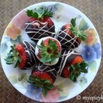 chocolate stawberry