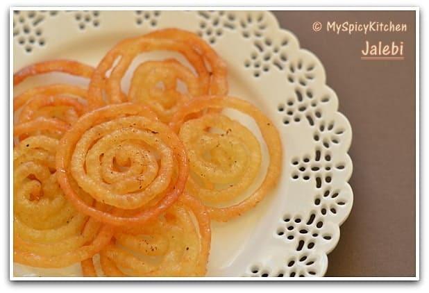 Jalebi from uttar pradesh myspicykitchen uttar pradesh food blogging marathon forumfinder Images