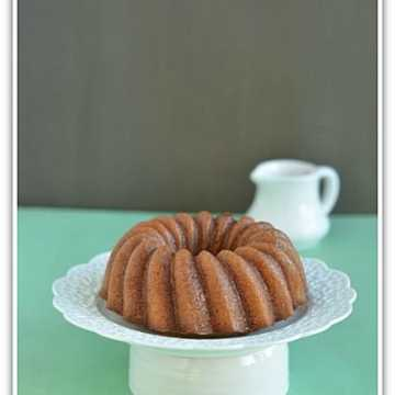 Bundt Cake, Bake-a-thon, Cooking from Cookbook Challenge, CCChallenge
