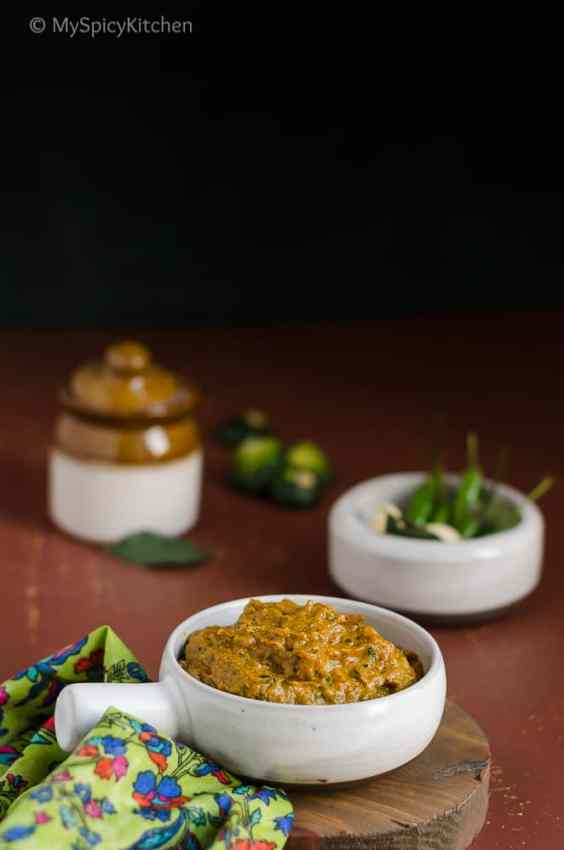 Zucchini Pachadi, South Indian Food, South Indian Cuisine, Telugu Food, Telangana Food, Telangana Cuisine, Zucchini, Pachadi,  Journey Through the Cuisines,