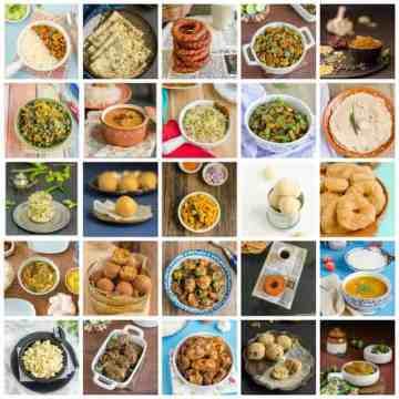 Journey Through Regional Cuisine, Journey Through Telangana Cuisine, Blogging Marathon,