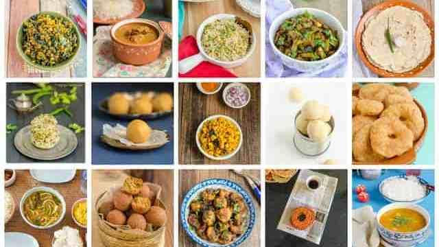 Journey Through Regional Cuisine, Journey Through Telangana Cuisine, Blogging Marathon,