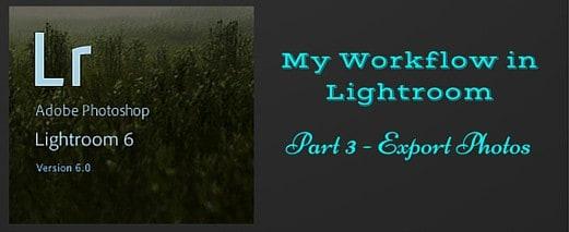 Blogging Marathon, Lightroom Tutorial, How to Export Images in Lightroom, Export Photos in Lightroom, Export Photos,