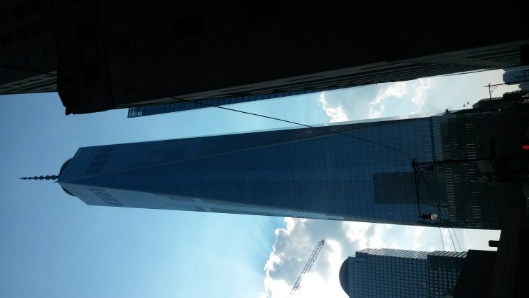 Freedom Tower NYC