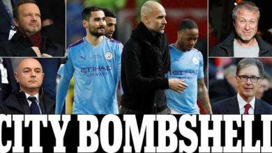 Photo of 'He Should Leave' – Guardiola Tipped To Dump Man City If Uefa Ban Is 'UPHELD'