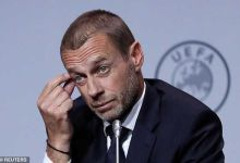 Photo of Football Season Could Be Lost – UEFA President Aleksander Ceferin