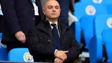 Photo of Tottenham Chief Daniel Levy Confirms Wage Cuts Amid CoronaVirus Crisis!