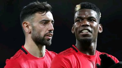 Photo of Man United Must PAIR Fernandes And Pogba Together In Midfield (See Why)