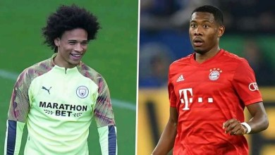 Photo of Alaba And Leroy Sane Swap? Bayern Munich Not So Desperate (See Full Details)