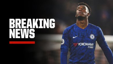Photo of Callum Hudson-Odoi Is Back To Full Fitness After CoronaVirus – Frank Lampard Confirms