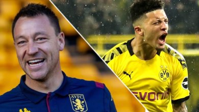 Photo of Sancho Perfect For Chelsea Squad: Legend John Terry Backs £100m Transfer!