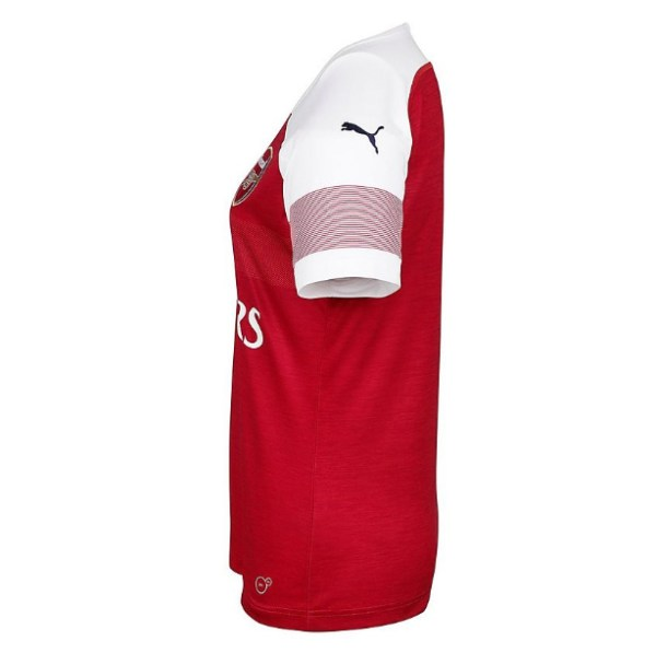the latest 00b16 ed881 Arsenal FC 2018/19 Home Female Jersey