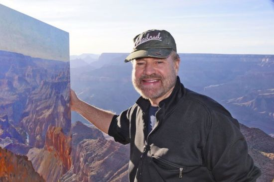 """Curt Walters Named """"King of the Canyon"""""""