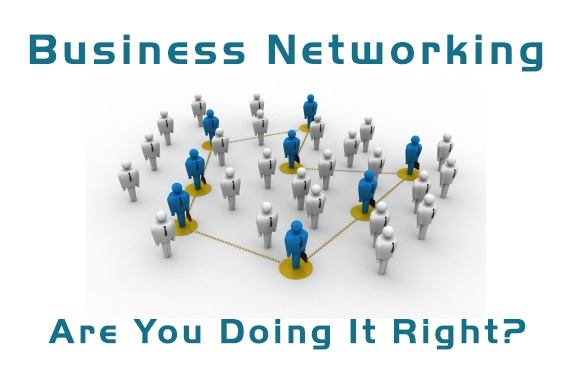networking right