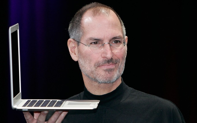 building a startup that won't fail, steve jobs