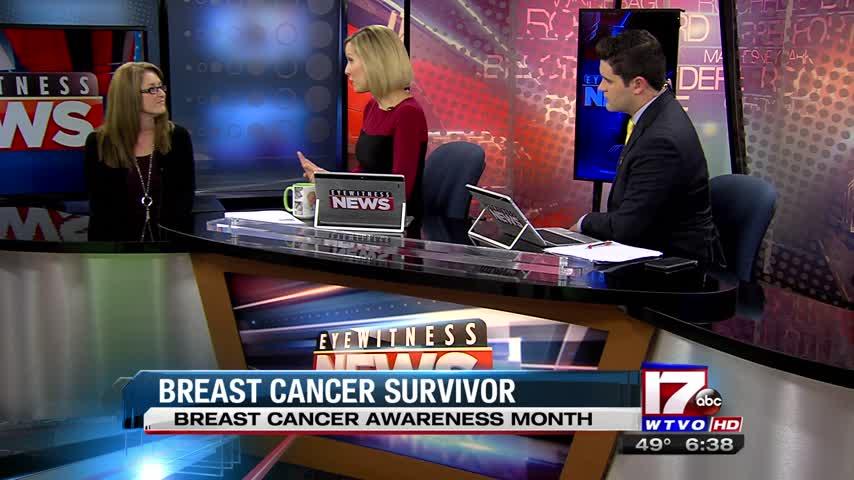 Breast Cancer Survivor_67450727