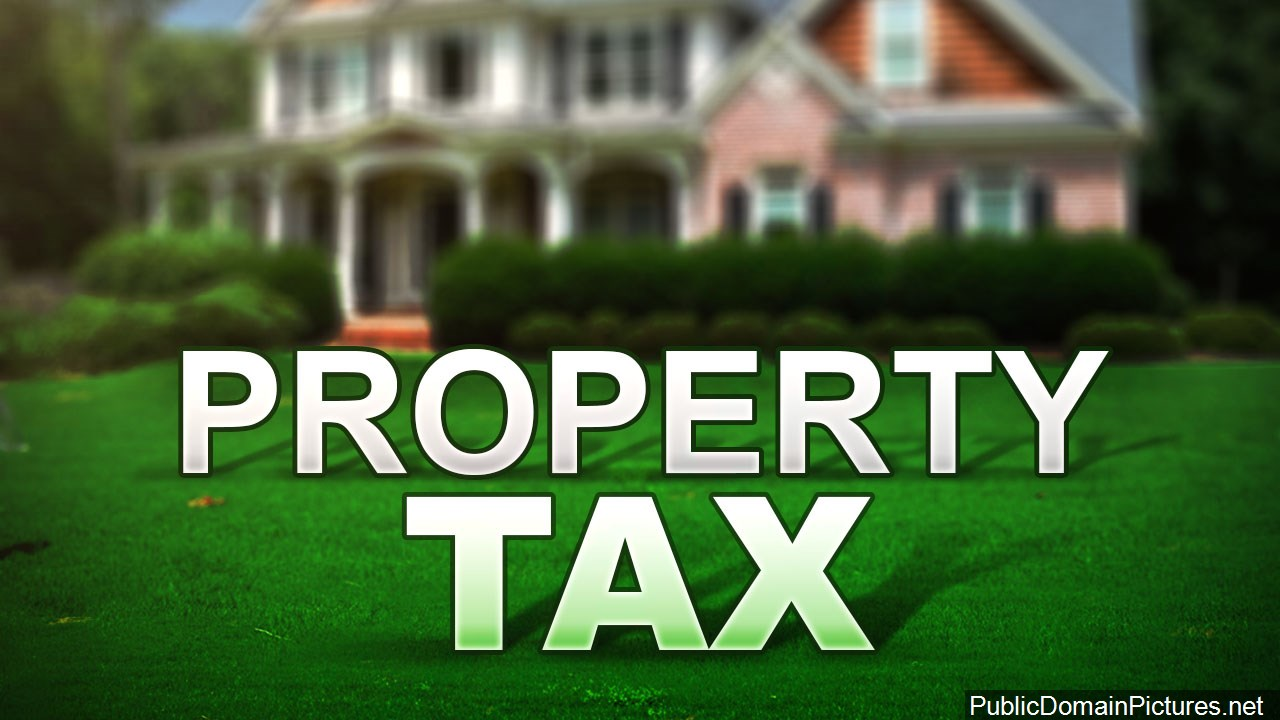 Illinois has 2nd highest property taxes in the U S , study finds