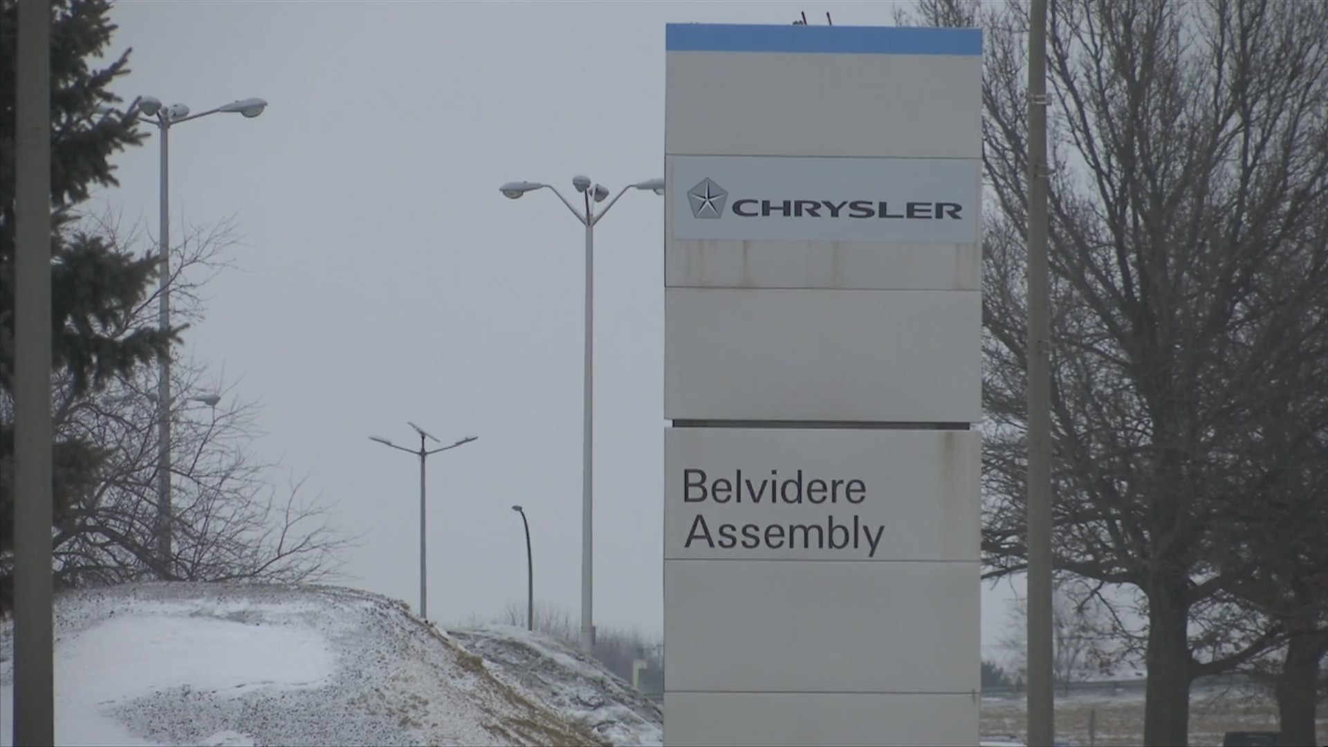 Belvidere Chrysler plant cutting 'C Crew' in May