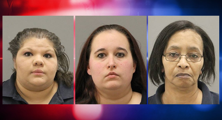 Sensational Three Meijer Employees Accused Of Stealing 100K Of Ibusinesslaw Wood Chair Design Ideas Ibusinesslaworg